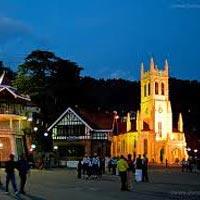 Himachal - Shimla - Manali - Dharamshala - Dalhousie - Amritsar Tour