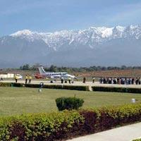 Amritsar - Dharamsala - Dalhousie - Manali - Shimla - Chandigarh Tour