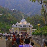 Katra - Dalhousie - Khajjiar - Dharamshala - Kangra - Palampur - Manali Tour