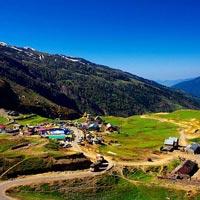 Sampuran Himachal Tour
