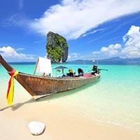 Phuket - Bangkok Tour