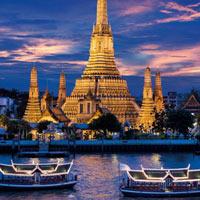 Highlights of Bangkok & Pattaya Tour