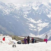 Discover Jewels of Himachal Tour.