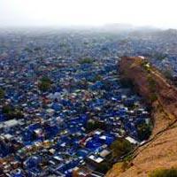 Wonders Of Rajasthan Tour.