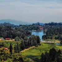 Beauty Of South India Tour