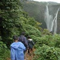 Jog Falls Trip from Bangalore