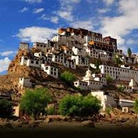 Ladakh - Srinagar Tour
