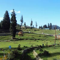 Blooming Kashmir Tour