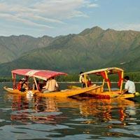 Rediscover Kashmir Tour