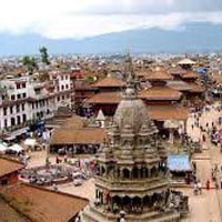 Extended North India with Nepal Tour