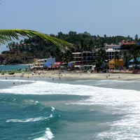 Kerala Beach & Monuments Tour Package) Tour