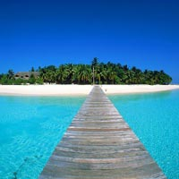 Magical Maldives Package