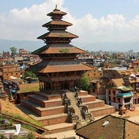 Pashupatinath Darshan Tour