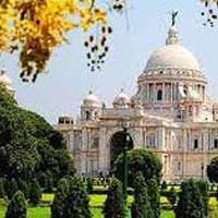 Kolkata with Marvelous Shantiniketan Tour