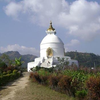 Mountains of Nepal Tour