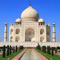 Agra The Taj Tour