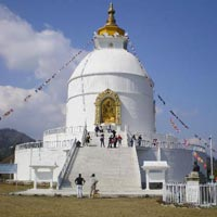 College Holidays Tour in Nepal