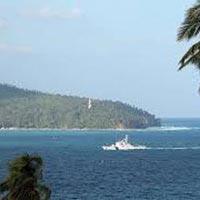 3 Island Tour