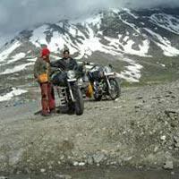 Manali - Leh Road Trip Tour