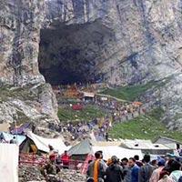 Kashmir - Amarnath Yatra
