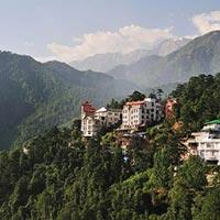 Complete Himachal Honeymoon Tour Package