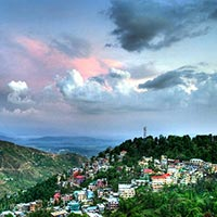 Himachal + Vaishno Devi Tour Package