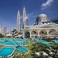 Singapur Malaysia Special Tour
