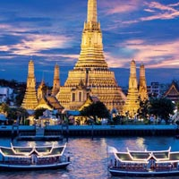 Memorable Thailand Tour