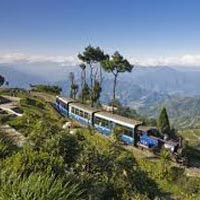 Himalayan Tranquility (Darjeeling, Gangtok) Tour