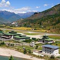 Tour in Bhutan Three nights four days