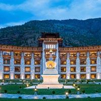 Tour in Bhutan Four nights five days