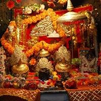Mata Vaishno Devi