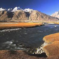 Leh Ladakh Summer Package