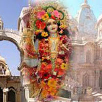 Weekend Gateway Mathura - Vrindavan Tour