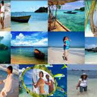 Exotic Andaman Island Honeymoon Tour