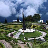 Romantic Darjeeling Tour