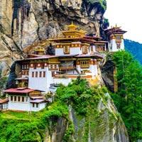 Exclusive Bhutan By Air Tour