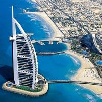 Exclusive Dubai Tour