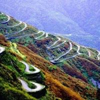 Silk Route Sikkim Tour