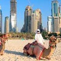 Dubai 4 Days Tour