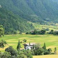 Punakha Festival Tours 6 night / 7 days