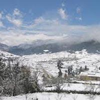 Samtengang Winter Trek10 Days Tour