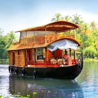Exotic Kerala without Houseboat Tour