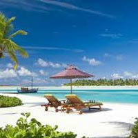 Maldives Luxury Package with Paradise Island Resort Tour