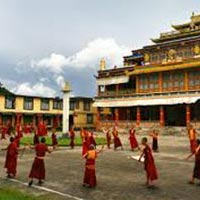 4 Days Sikkim Tour