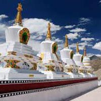 Incredible Ladakh Tour