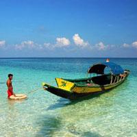 Paradise of Andaman Tour