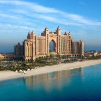 Dubai Splendour Tour