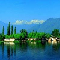 Captivating Kashmir Tour