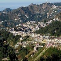 5 Mesmerizing Days in Uttarakhand(Family Special) Tour